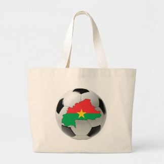 Burkina Faso national team Tote Bag