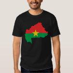 Burkina Faso Playera
