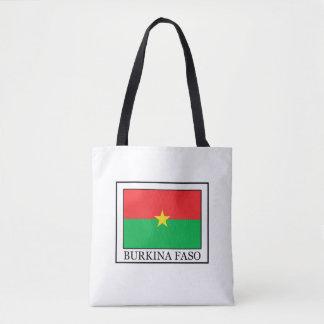 Burkina Faso Tote Bag