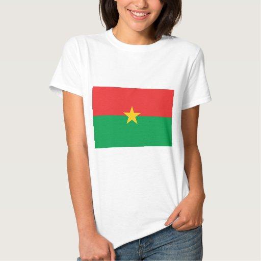 Burkina Faso Tshirt