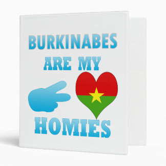 "Burkinabes es mi Homies Carpeta 1"""