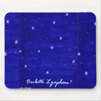 Burkitt's Lymphoma mousepad