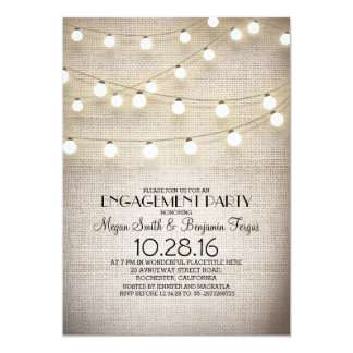 Wooden Wedding Invite with adorable invitation ideas