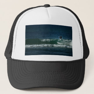 Burleigh Break Trucker Hat
