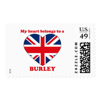 Burley Postage
