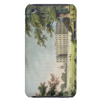 Burley, Rutlandshire (colour litho) Barely There iPod Cases