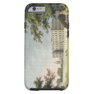 Burley, Rutlandshire (colour litho) Tough iPhone 6 Case