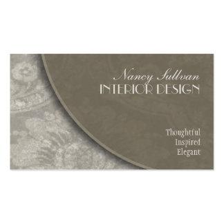 Burlington Business Cards
