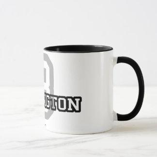 Burlington Mug