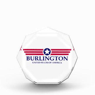Burlington NC Pride Award