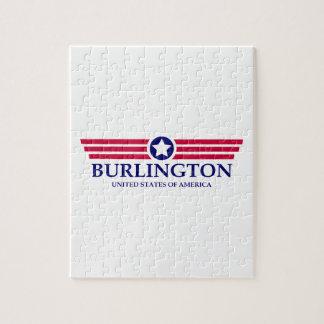 Burlington NC Pride Puzzles