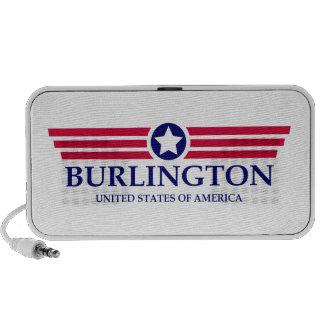 Burlington NC Pride Speaker System