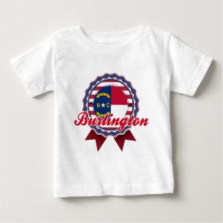 Burlington, NC T-shirt