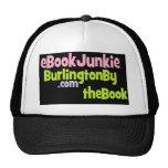 Burlington por el gorra del drogadicto del eBook d