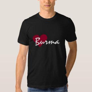 Burma Shirt