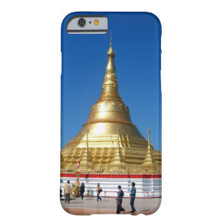 Burmes Shwe Dagon Pagoda Barely There iPhone 6 Case