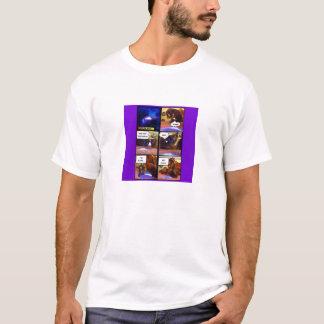 Burmese Comix 2 T-Shirt