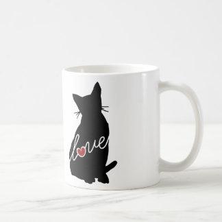 Burmese Love Coffee Mug