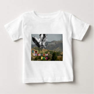 Burn Hollywood Burn Baby T-Shirt