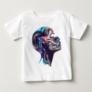 Burn Like Sun Baby T-Shirt