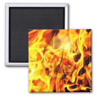 Burn Magnet