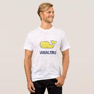 Burn out Suburbanite T-Shirt