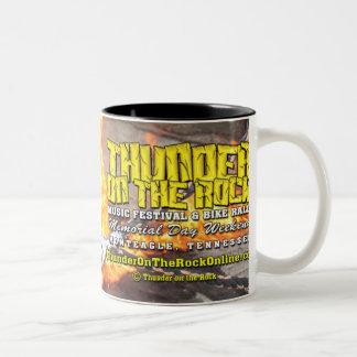 Burn Out THOR Mug