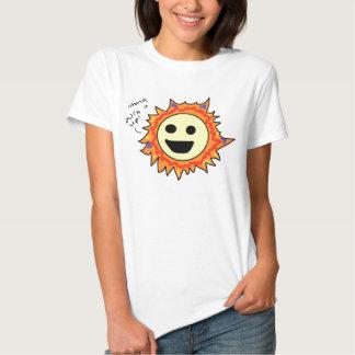 Burn you UP! T Shirt