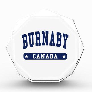 Burnaby Award