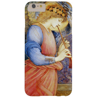 Burne-Jones Angel Playing Flageolet iPhone 6 Plus Barely There iPhone 6 Plus Case