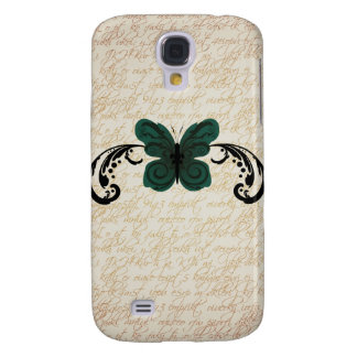 Burned Butterfly Speck Case Galaxy S4 Cover
