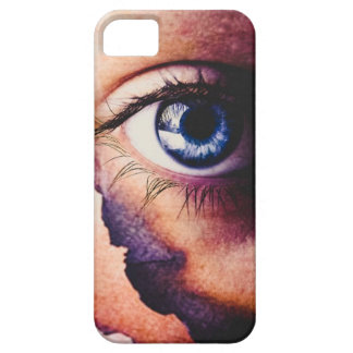Burned hearts iPhone 5 cases