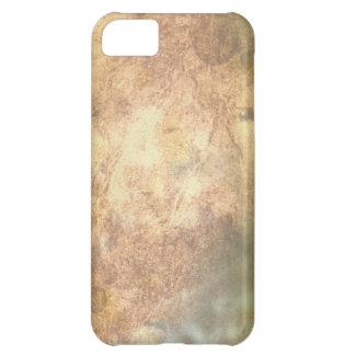 Burned Parchment iPhone 5C Case
