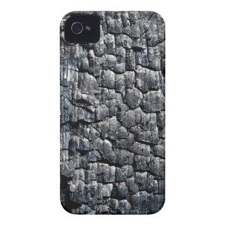 Burned wood Case-Mate iPhone 4 case
