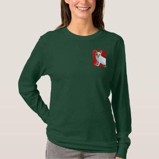 Burnett's Magpie T-Shirt