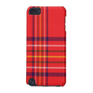 Burnette Scottish Tartan Apple iPod Case iPod Touch 5G Case