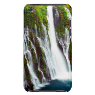 Burney Falls, Mcarthur-Burney Falls Memorial Barely There iPod Case