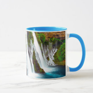 Burney Falls, Mcarthur-Burney Falls Memorial Mug