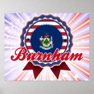 Burnham, YO Impresiones