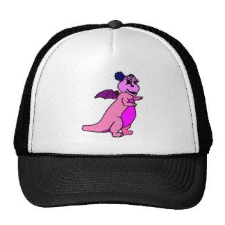 Burnie Trucker Hat