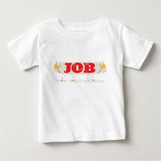 Burning at Both Ends Baby T-Shirt