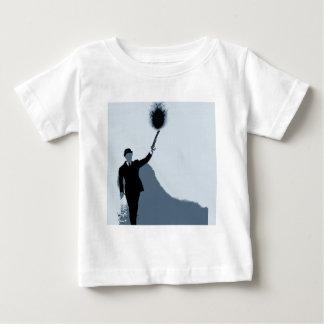 Burning Baby T-Shirt