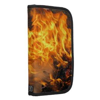 Burning Brush rickshawfolio