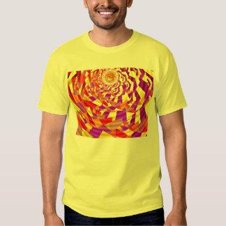 Burning Desert Sun T-shirt