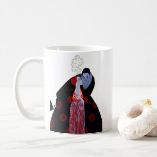 Burning Desire 1919 Coffee Mug
