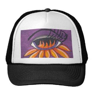 Burning Desire Trucker Hat