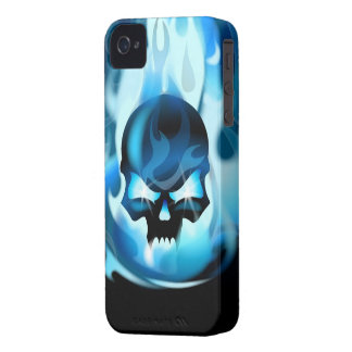 Burning for You iPhone 4 Case