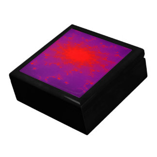 Burning Galaxy Gift Box