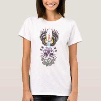 Burning LIfe T-Shirt