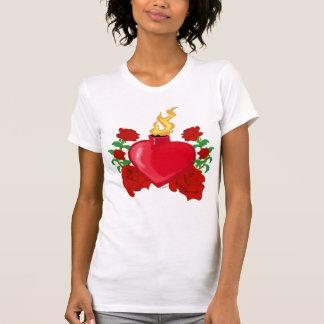 Burning Love Tee Shirt